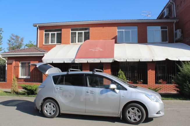 Toyota Verso, 2012 год, 750 000 руб.