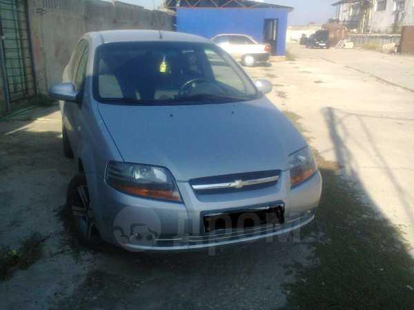 Chevrolet Aveo, 2005 год, $6000