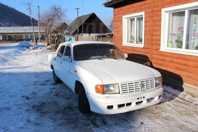 ГАЗ Волга, 1992 год, 25 000 руб.