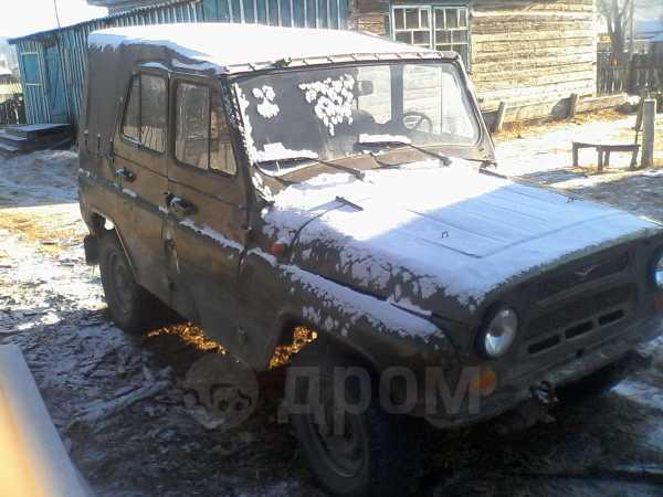 УАЗ 3151, 2002 год, 70 000 руб.