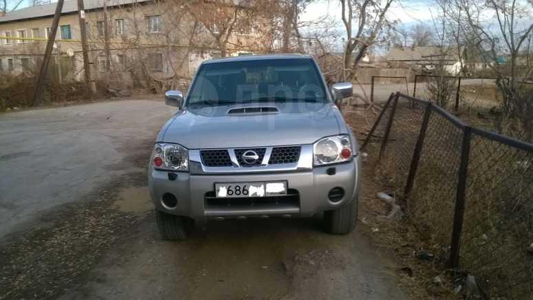 Nissan NP300, 2013 год, 850 000 руб.