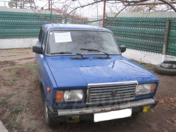 Лада 2104, 2007 год, 105 000 руб.