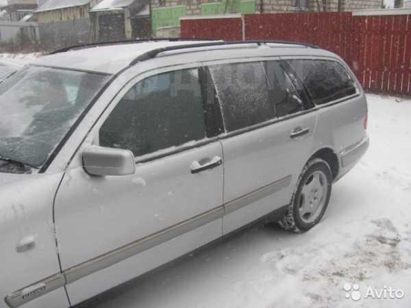 Mercedes-Benz E-Class, 1999 год, 299 000 руб.
