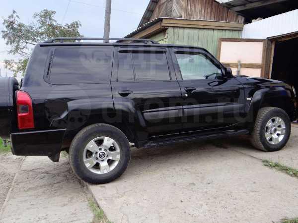 Nissan Patrol, 2008 год, 1 500 000 руб.