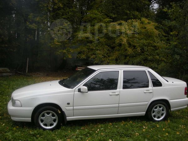 Volvo S70, 1998 год, 170 000 руб.