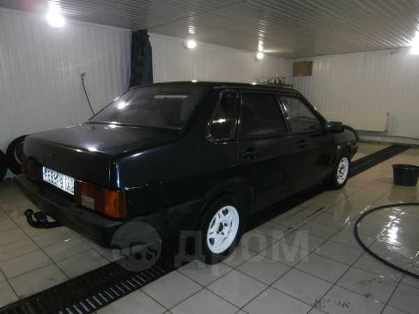 Лада 21099, 1995 год, 65 000 руб.