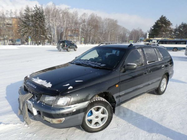 Toyota Caldina, 1993 год, 140 000 руб.