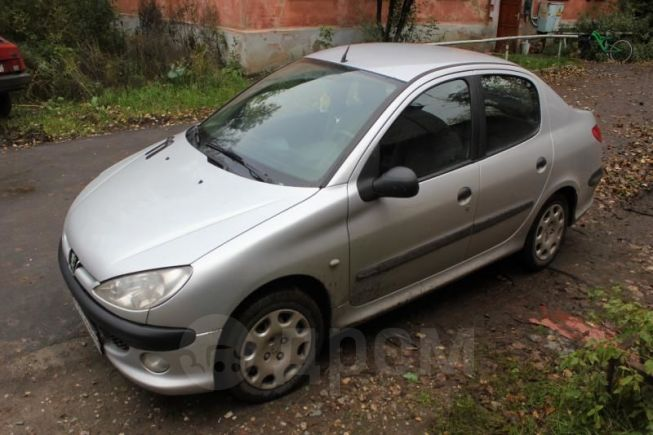 Peugeot 207, 2007 год, 185 000 руб.
