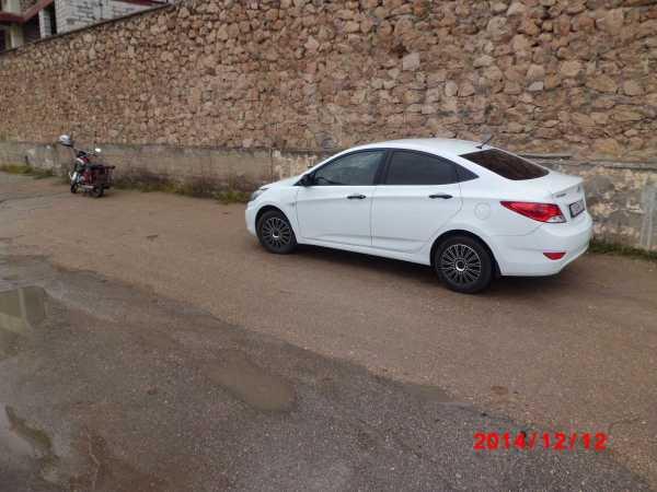 Hyundai Solaris, 2011 год, 528 246 руб.