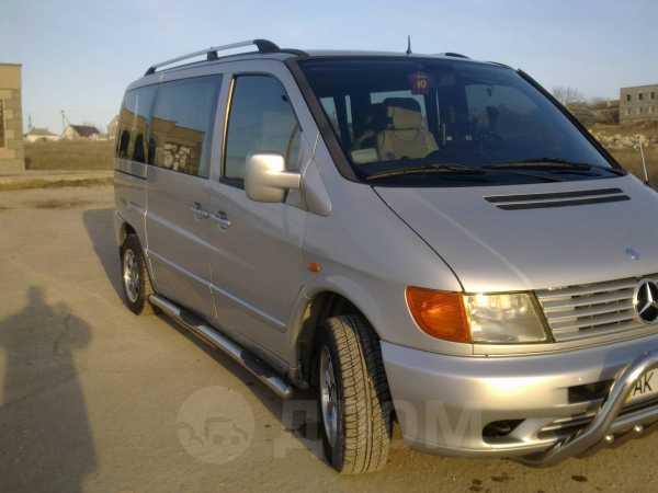 Mercedes-Benz Vito, 2000 год, 733 675 руб.