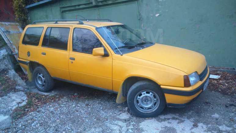 Opel Kadett, 1987 год, 70 000 руб.