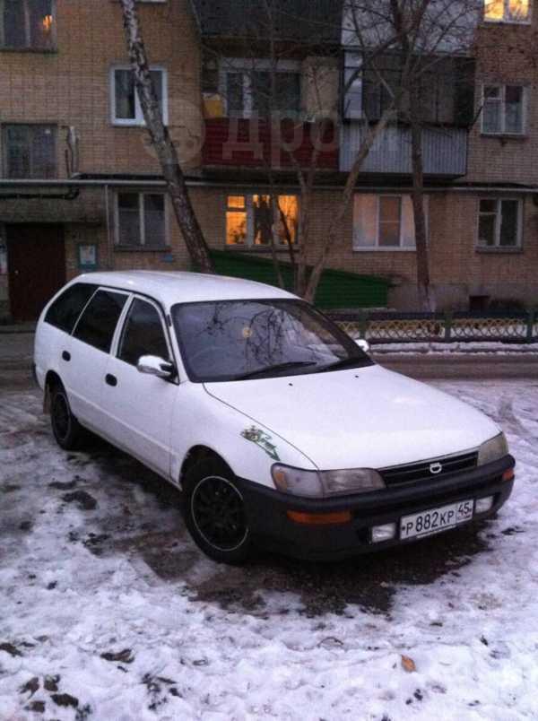 Toyota Corolla, 1993 год, 59 000 руб.