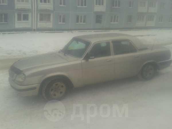 ГАЗ Волга, 2008 год, 73 000 руб.