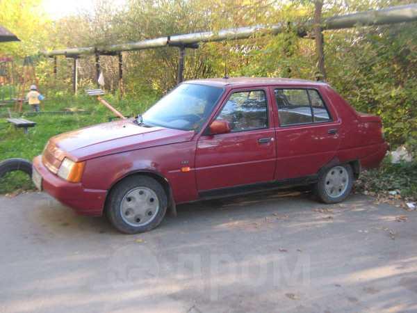 ЗАЗ Славута, 2003 год, 40 000 руб.