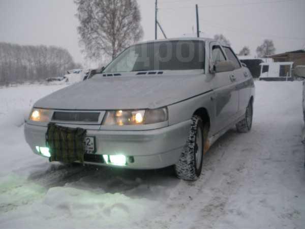 Лада 2110, 2003 год, 108 000 руб.