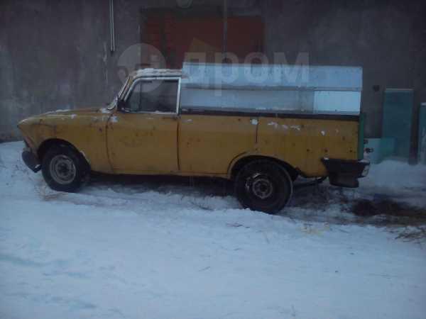 Москвич Москвич, 1974 год, 15 000 руб.