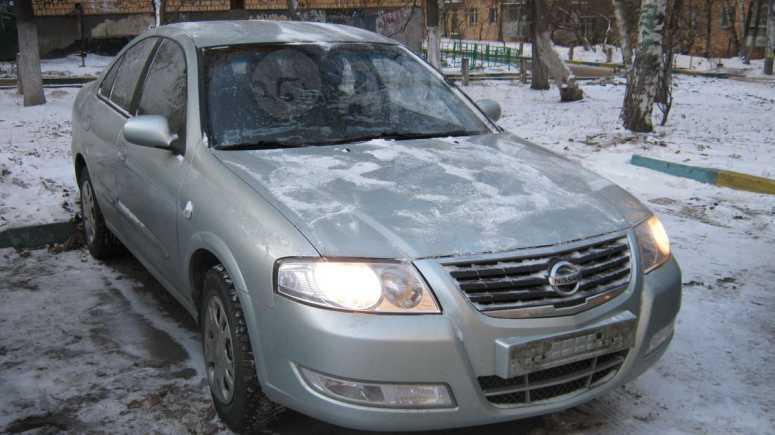 Nissan Almera Classic, 2007 год, 320 000 руб.