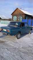 Лада 2106, 1988 год, 60 000 руб.