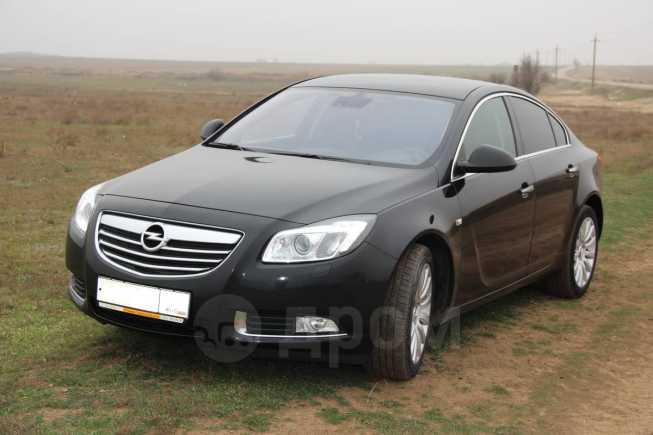 Opel Insignia, 2012 год, 960 000 руб.
