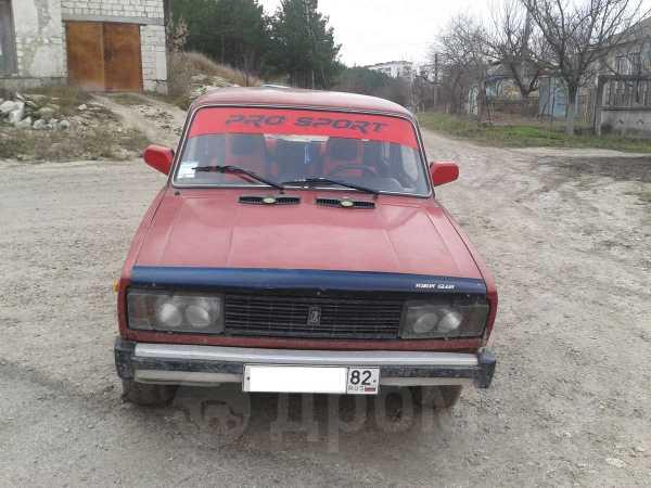 Лада 2105, 1987 год, 45 000 руб.
