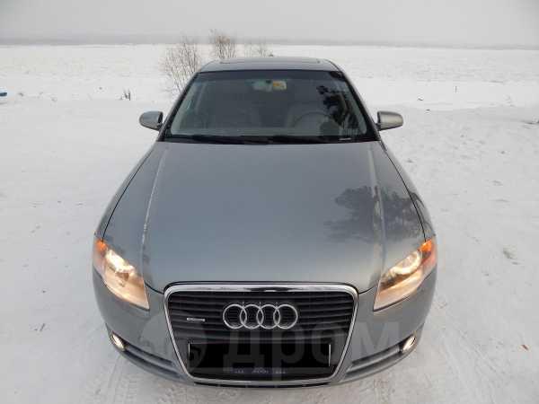 Audi A4, 2006 год, 455 000 руб.