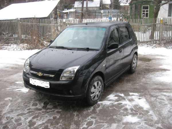 Chevrolet Cruze, 2005 год, 210 000 руб.