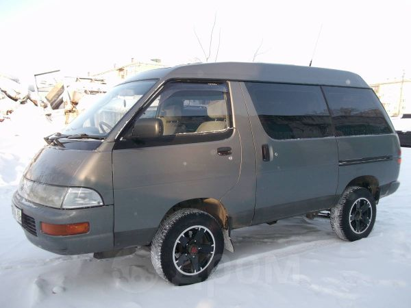 Toyota Town Ace, 1992 год, 120 000 руб.