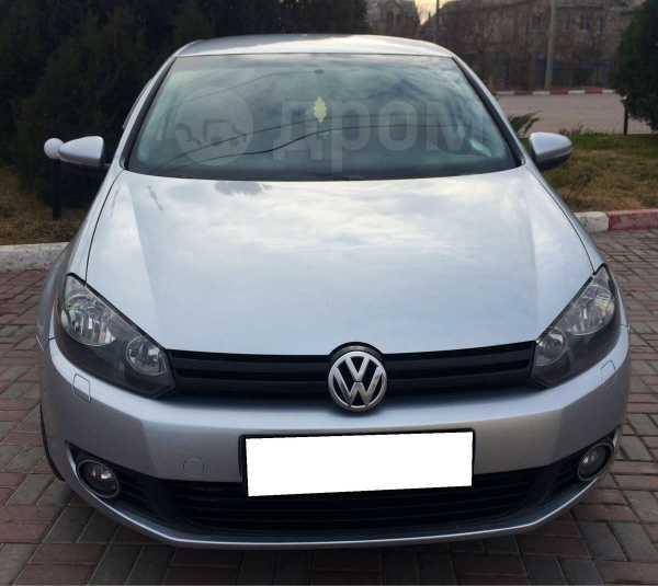 Volkswagen Golf, 2010 год, 590 000 руб.