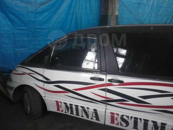 Toyota Estima Emina, 1992 год, 90 000 руб.