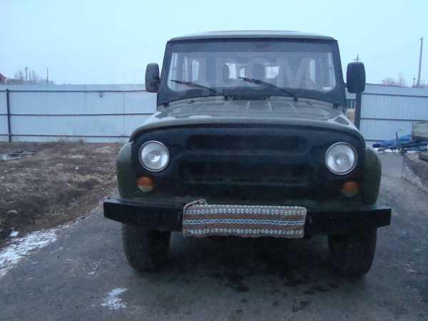 УАЗ Хантер, 2004 год, 170 000 руб.