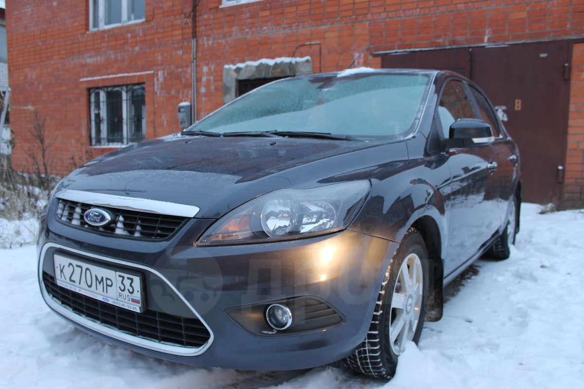 Форд фокус частные объявления владимирская область размещение объявлений участков