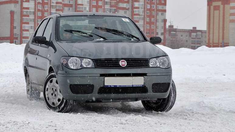 Fiat Albea, 2009 год, 260 000 руб.