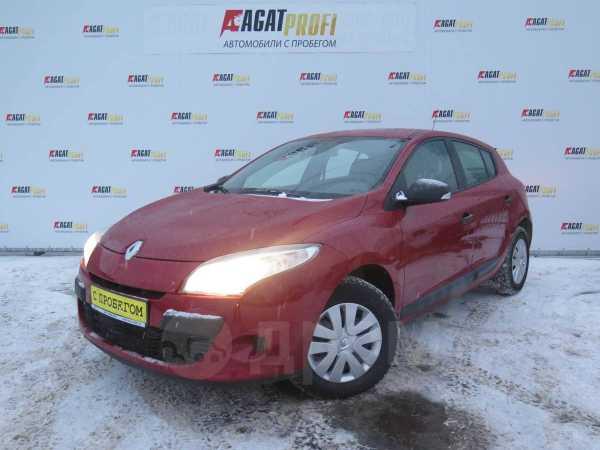 Renault Megane, 2011 год, 495 000 руб.