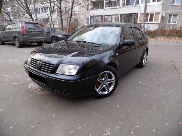 Volkswagen Bora, 1999 год, 270 000 руб.