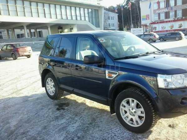 Land Rover Freelander, 2008 год, 840 000 руб.