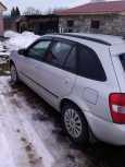 Mazda Familia S-Wagon, 1999 год, 210 000 руб.