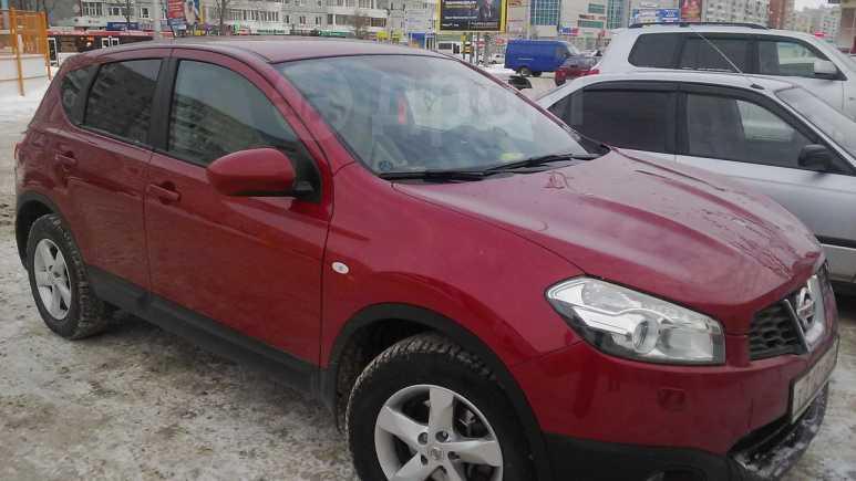 Nissan Qashqai, 2010 год, 980 000 руб.