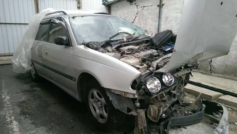 Toyota Caldina, 1998 год, 65 000 руб.