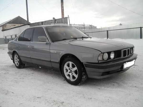 BMW 5-Series, 1988 год, 130 000 руб.