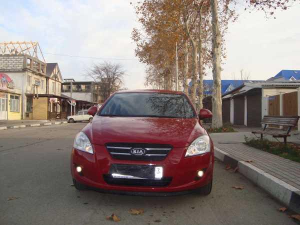 Kia Ceed, 2008 год, 410 000 руб.