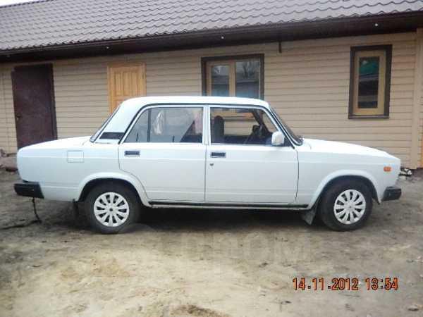 Лада 2107, 2006 год, 83 000 руб.