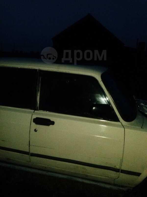 Лада 2105, 1992 год, 10 000 руб.