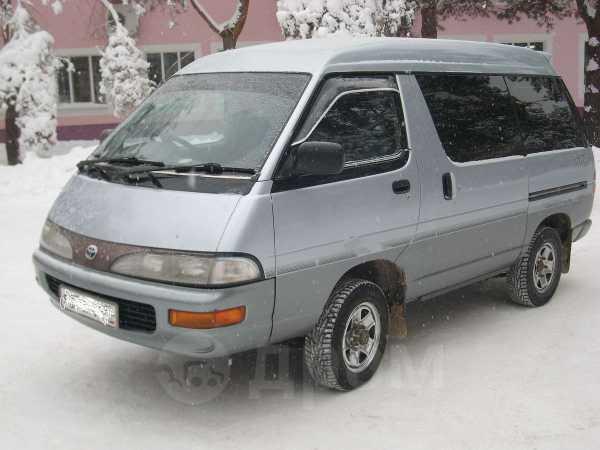 Toyota Lite Ace, 1995 год, 175 000 руб.