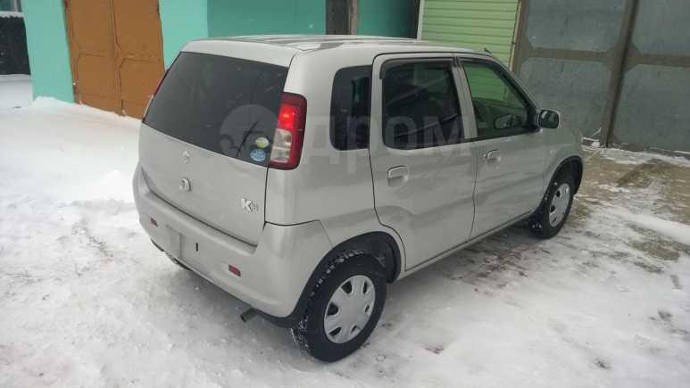 Suzuki Kei, 2009 год, 270 000 руб.