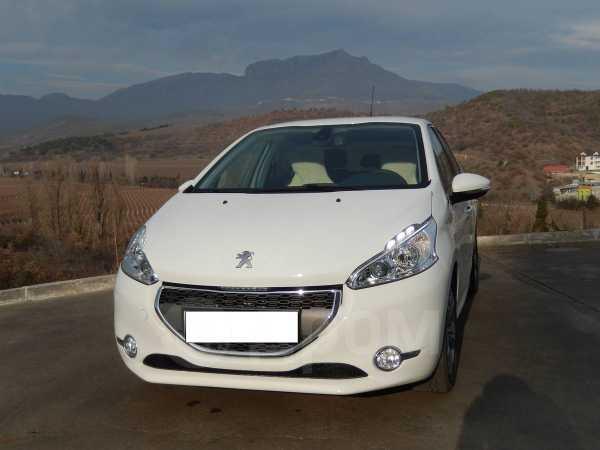 Peugeot 208, 2013 год, 650 000 руб.