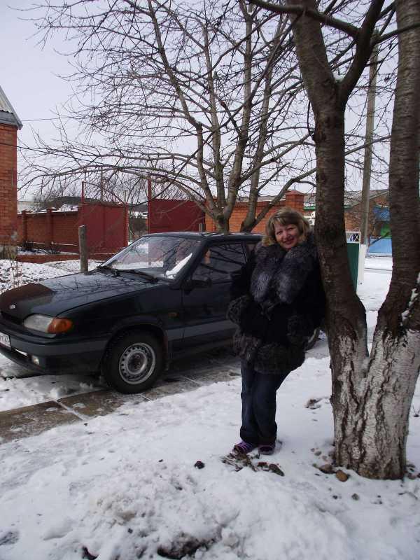 Лада 2115 Самара, 2002 год, 122 000 руб.