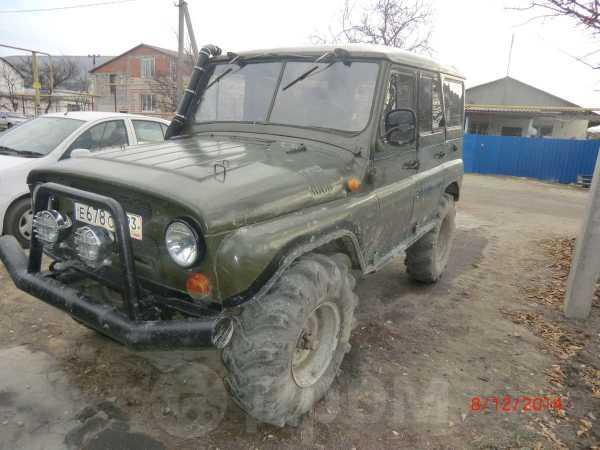 УАЗ 3151, 1993 год, 120 000 руб.