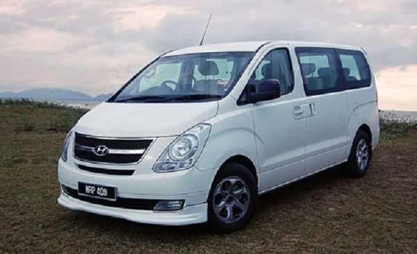 Hyundai Starex, 2010 год, 750 000 руб.