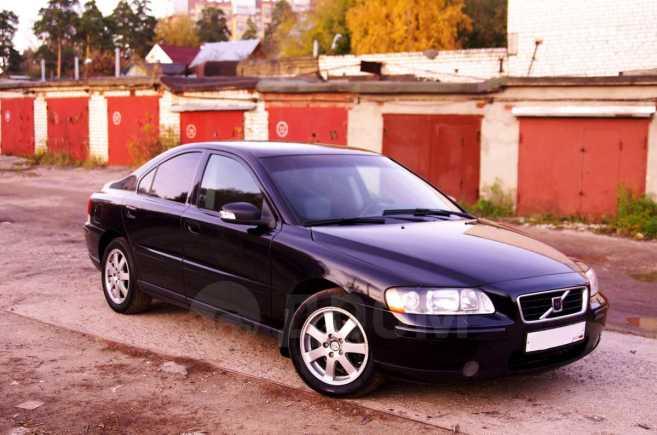 Volvo S60, 2006 год, 437 000 руб.