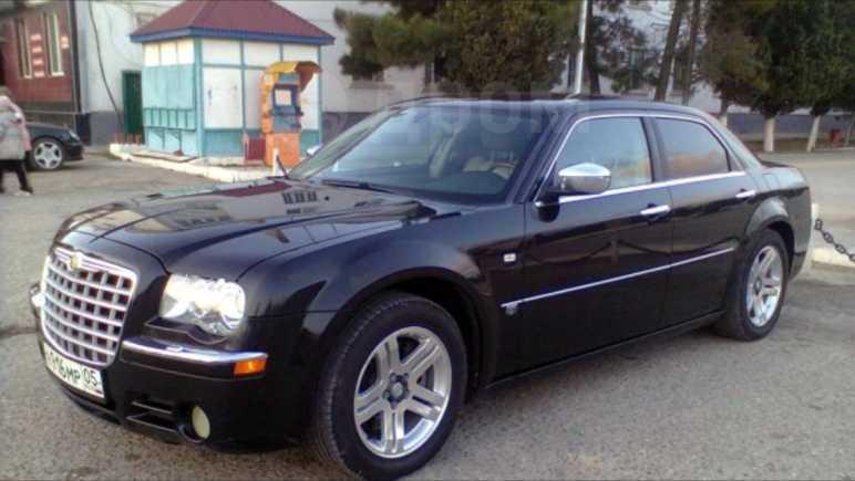 Chrysler 300C, 2006 год, 600 000 руб.